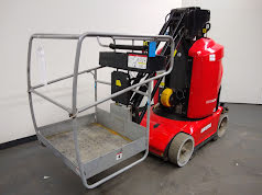 Picture of a MANITOU 100VJR