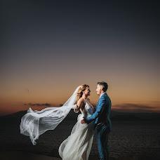 Wedding photographer George Sfiroeras (GeorgeSfiroeras). Photo of 20.10.2018