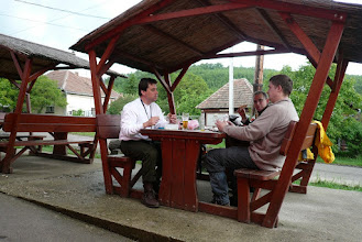 Photo: ebéd a Börzsöny Szívében