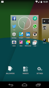 KK Launcher (Lollipop & KitKat) V2017 Unlocked 3