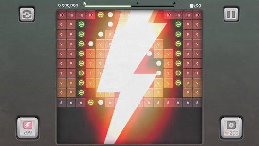 Bricks Breaker Mission 1.0.10