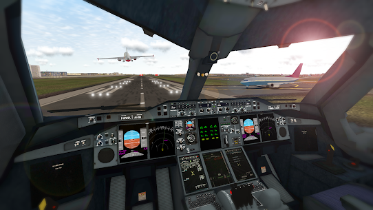 RFS – Real Flight Simulator APK 6