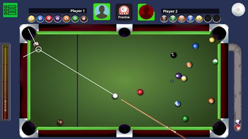 Code Triche Real 8 Ball Pool APK MOD screenshots 3