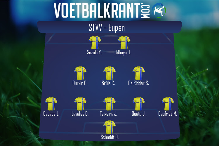 STVV (STVV - Eupen)