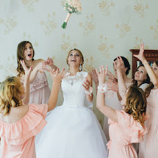 Wedding photographer Oleksandr Shvab (Olexader). Photo of 12.12.2017