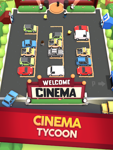 Cinema Tycoon 1.9 screenshots 9