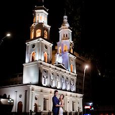 Wedding photographer Fernando alberto Daza riveros (FernandoDaza). Photo of 10.09.2018