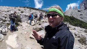 Adventure in Patagonia thumbnail