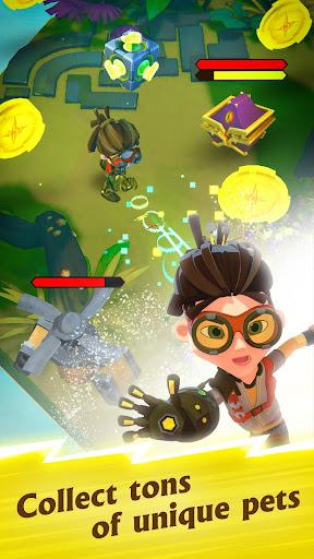 Code Triche Heroes of Envell: Glorious mod apk screenshots 3