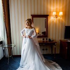 Wedding photographer Dmitriy Chernyavskiy (dmac). Photo of 03.03.2018