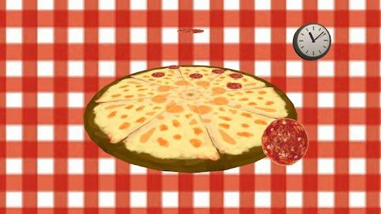 CerditoPizzas - náhled