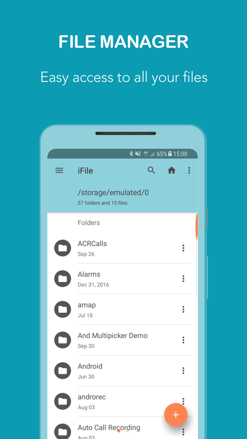 iFile - File Manager APK Cracked Free Download | Cracked Android