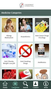 Wholesale Medicine Suppliers- screenshot thumbnail