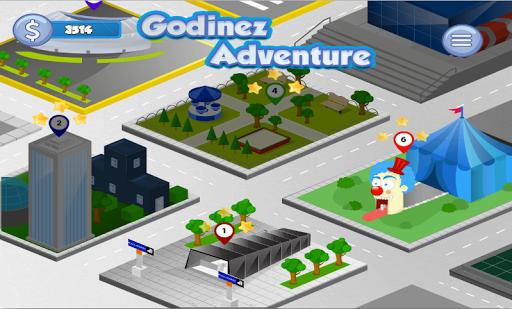 Godinez Adventure Demo