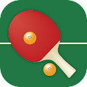 3D Table Tennis Touch 2 Player icon