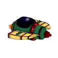 Starship Run icon