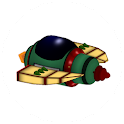 Starship Run icon