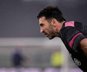 Gianluigi Buffon risque d'être sanctionné pour blasphème