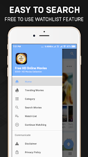 Free HD Online Movies 2019 – Top Popular HD Movies  App Download For Android 8