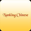 Nanking Chinese icon