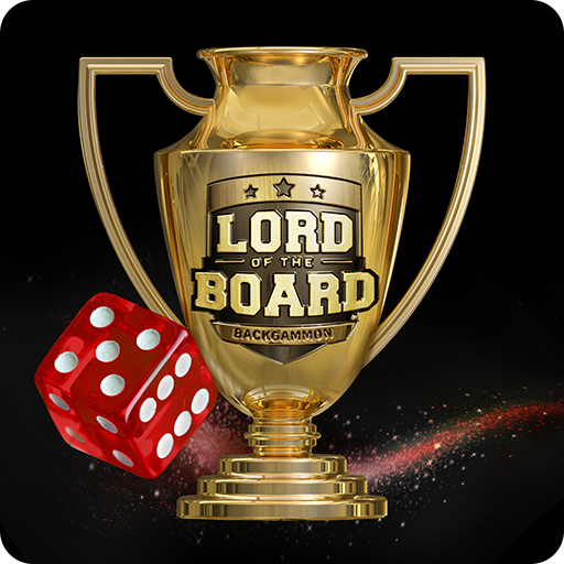Backgammon – Lord of the Board: online tavla oyna! icon
