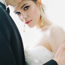 Wedding photographer Alena Zavodchikova (AlenaZavod). Photo of 17.04.2017
