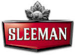 Logo for Sleeman Breweries