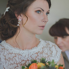 Wedding photographer Olga Polyakova (doctorOK). Photo of 26.01.2015