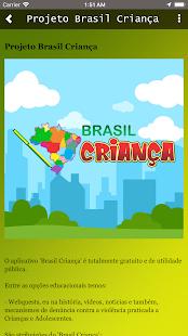 Download Brasil Criança For PC Windows and Mac apk screenshot 2