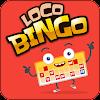 Loco BINGO Online: Juegos de Bingos en Español 대표 아이콘 :: 게볼루션