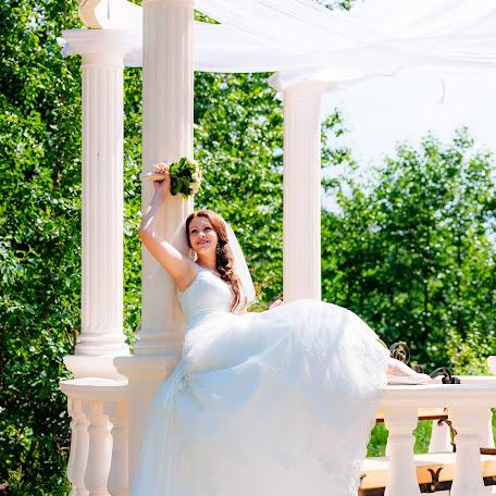 Wedding photographer Nata German (Tsarevna). Photo of 26.11.2014