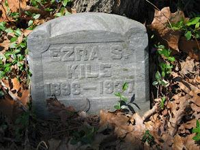 Photo: Kile, Ezra S.