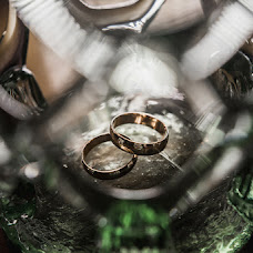 Wedding photographer Sergey Lasuta (sergeylasuta). Photo of 03.11.2015