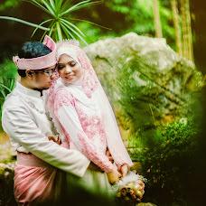 Wedding photographer Mohd syazwan Md rodzi (qasihlegion). Photo of 26.08.2014