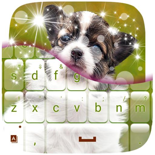 小狗鍵盤 生活 App LOGO-APP試玩