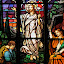Stained Glass, Toronto, Canada by Carl VanderWouden - Artistic Objects Other Objects