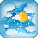Weather info icon