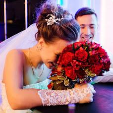 Wedding photographer Anastasiya Sokolova (Stamina). Photo of 11.02.2017