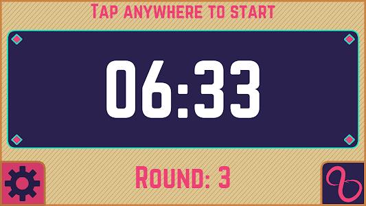 Boxing Timer screenshot 4