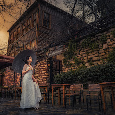 Wedding photographer Özer Paylan (paylan). Photo of 16.03.2018