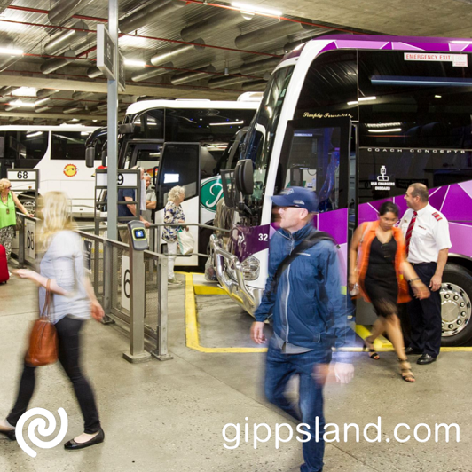 Rapid testing will help the public transpo get back on track, to also help prevent cancellation of trips and stranded travellers