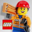 LEGO® Tower icon