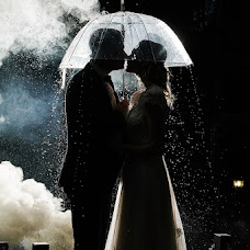 Bröllopsfotograf Dmitriy Goryachenkov (dimonfoto). Foto av 01.01.2019