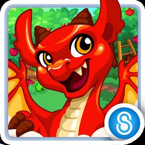 Dragon Story: Harvest Festival Icon