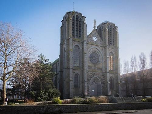 photo de Notre Dame des Grèves