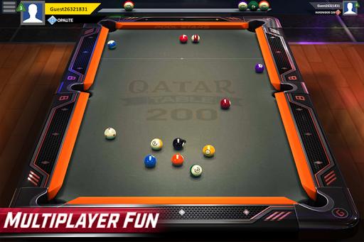 Pool Stars - 3D Online Multiplayer Game 4.53 Screenshots 20