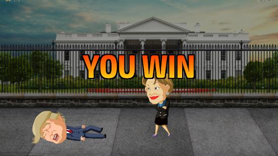 Capitol Punishment- screenshot thumbnail