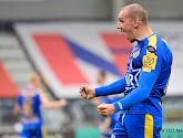 Waasland-Beveren won op het veld van KV Oostende