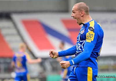 Waasland-Beveren doet gouden zaak en geeft zichzelf (en Anderlecht) hoop na winst in Oostende
