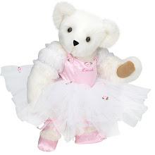 Photo: Ballerina Bear